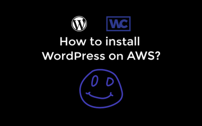How to install WordPress Bitnami on AWS?