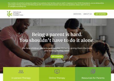 Homepage 6